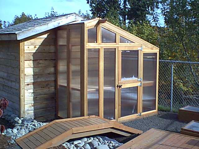 The runnerduck garden projects a place to find all types for Build your own duck house