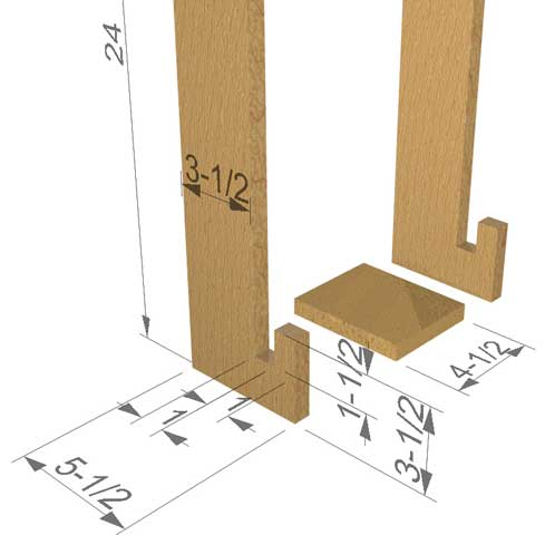 Plywood Carrier Pdf Woodworking