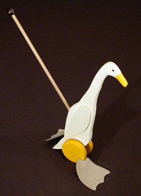 runner duck wood projects