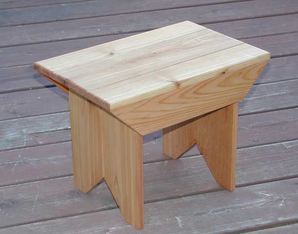 Pdf woodworking plans small stool free