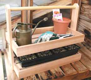 Universal Potting Tray